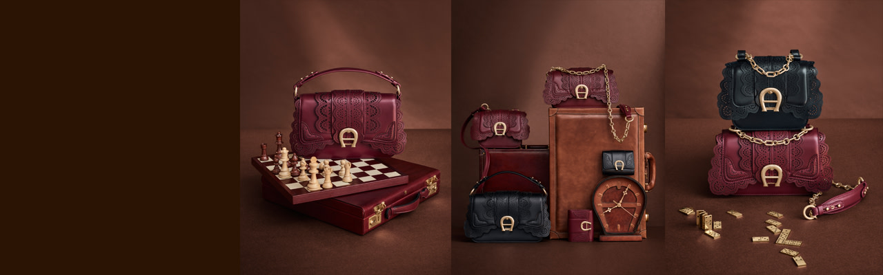 Luxury Leather Goods Fashion And