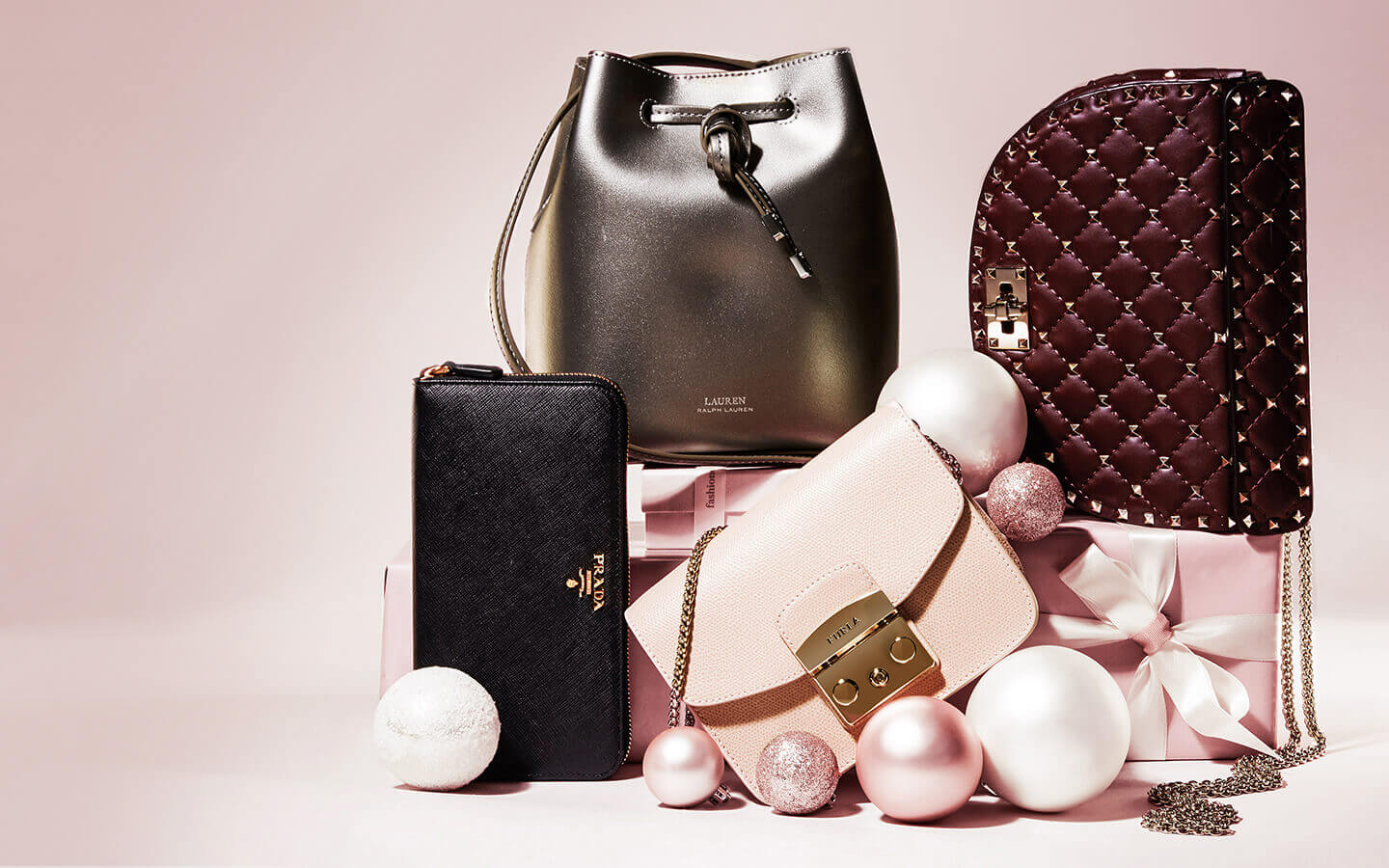 Give In To Your Handbag Desires Fashionette Will Fulfil Wishes This Christmas