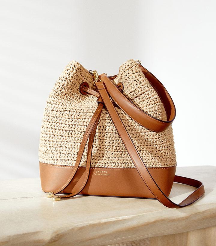 Lauren Ralph Lauren borse   accessori – spedizione gratuita ... fae9fbc906d