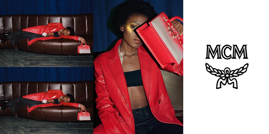 MCM Taschen, Schuhe, Geldbörsen & Accessoires | fashionette