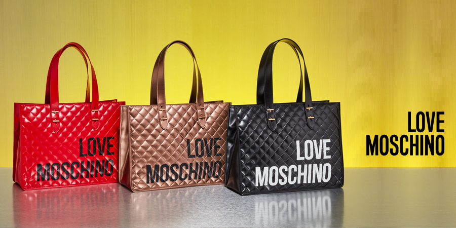 size 40 5f324 db22d Love Moschino Bags & Wallets - free shipping | fashionette