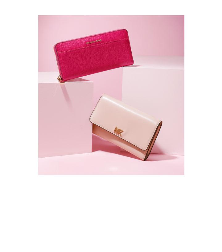 621f5b8ba1639e Designer Portemonnaies & Geldbörsen für Damen | fashionette