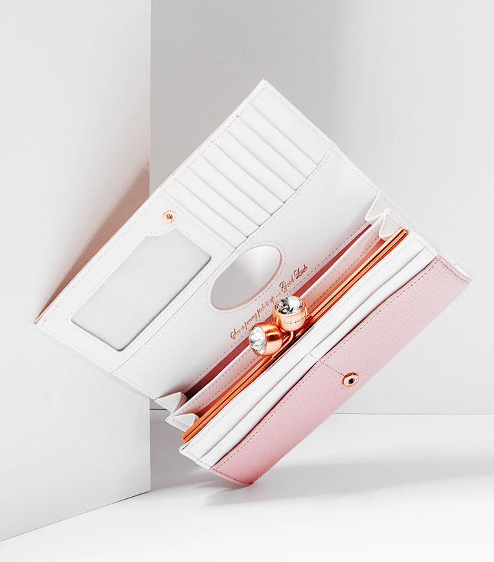 Designer Portemonnaies   Geldbörsen für Damen   fashionette 907b2680c17