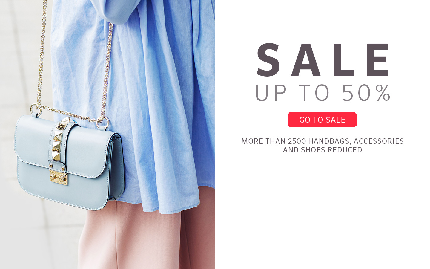 806cdde5ec Buy designer handbags and accessories online | fashionette. Sale: save up  to 50%