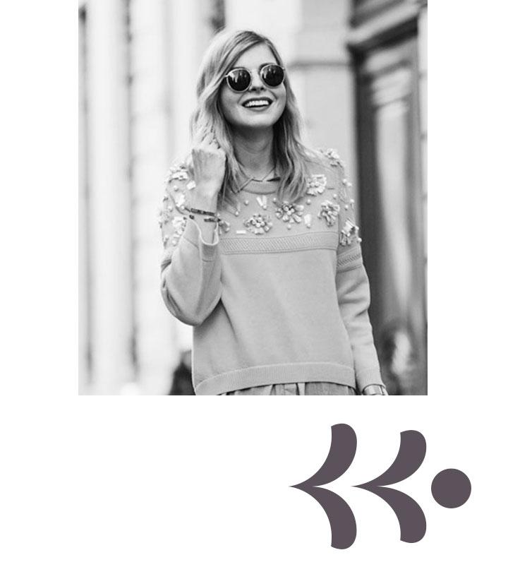 Designer Brillen für Frauen - versandkostenfrei | fashionette