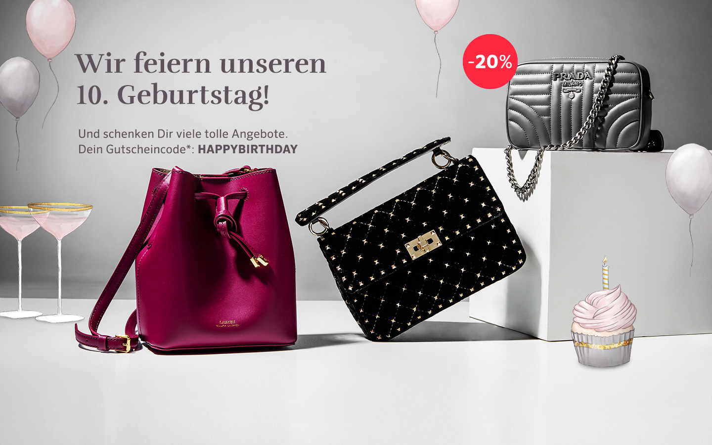 designer handtaschen accessoires online kaufen fashionette. Black Bedroom Furniture Sets. Home Design Ideas