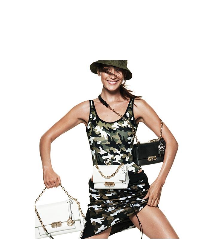 d0ee99673f2ca Wie Frau für jede Fashion-Challenge gewappnet ist  Mit robusten  Kettendetails und femininen Designs