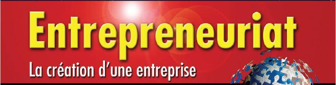 Entrepreneuriat - La création d'une entreprise : Activité sur les entreprises et les médias sociaux