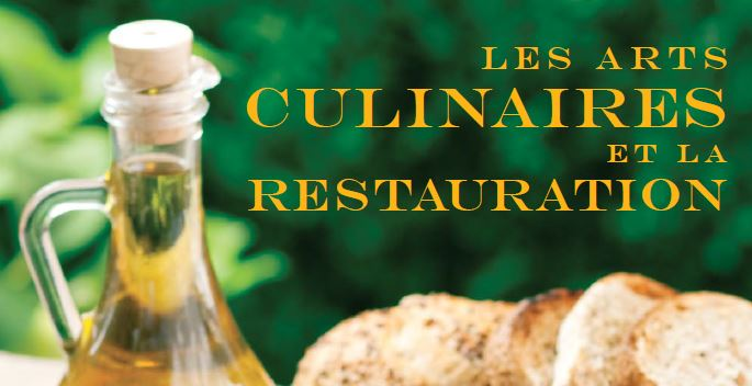 Les arts culinaires et la restauration - Liens utiles