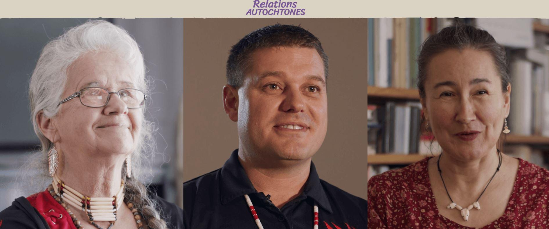 Relations autochtones