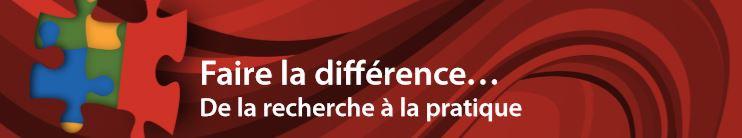 Faire la différence ... La création significative, n<sup>o</sup> 68