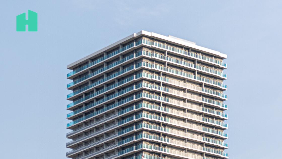Ventajas de vivir en un condominio o departamento (1)