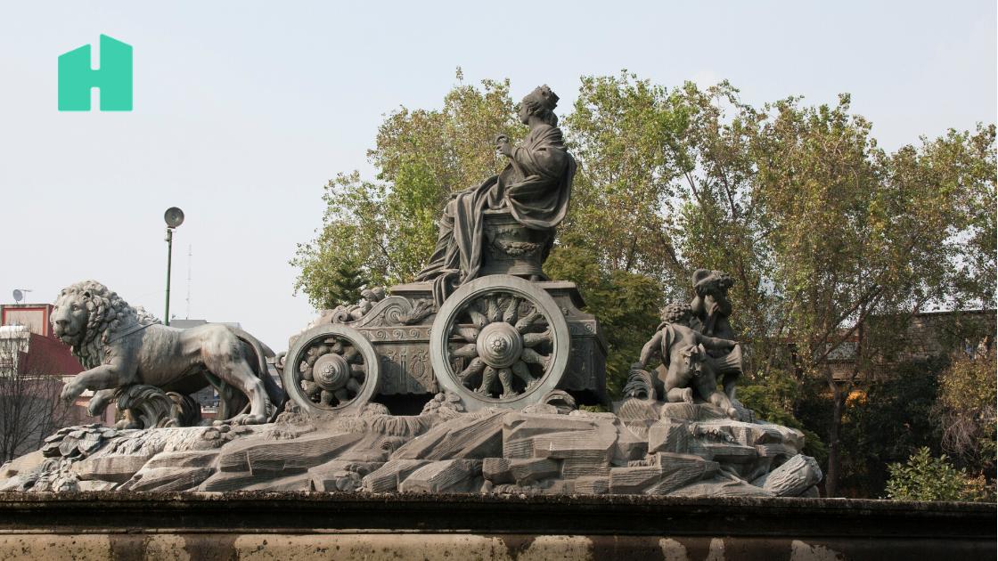La historia de la Colonia Roma en la CDMX