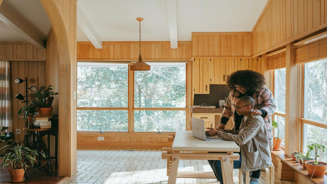 Comprar casa en pareja con crédito hipotecario mancomunado - La Haus