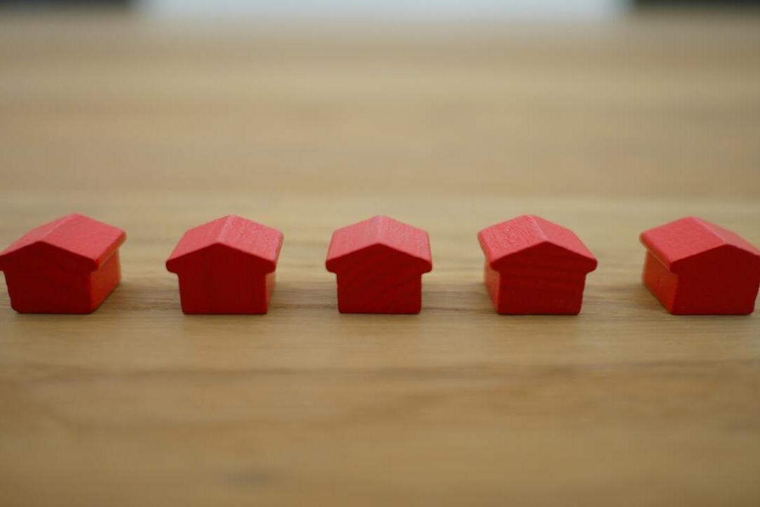 Venta de vivienda nueva por estratos en el 2020 - La Haus