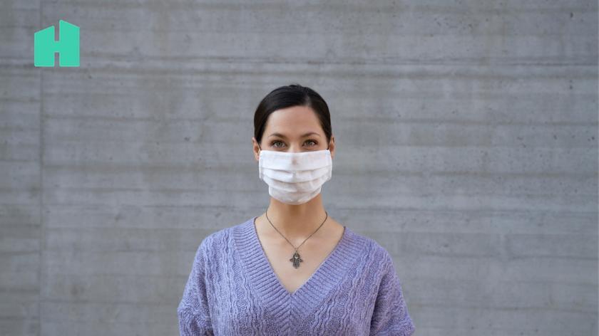¿Cómo encontrar un inmueble de manera segura durante la pandemia