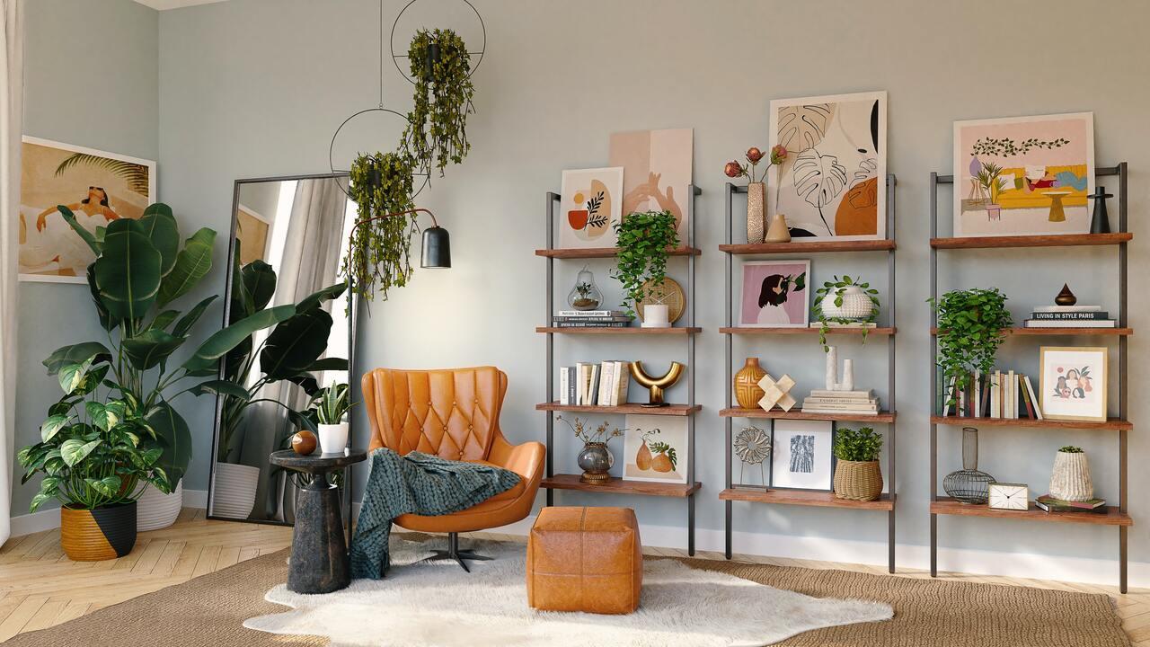 Espejos decorativos para tu casa - La Haus