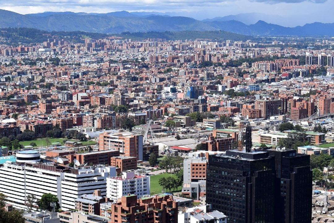 Barrios recomendados para invertir en vivienda en Bogotá - La Haus