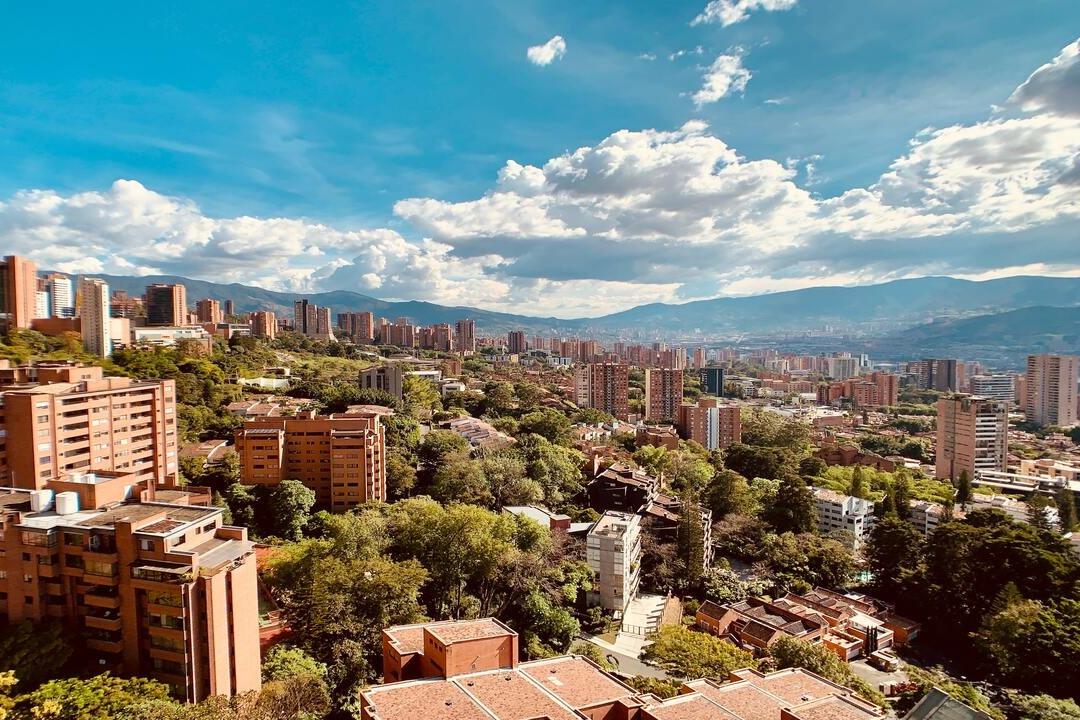 Nuevo modelo catastral en Medellín - La Haus