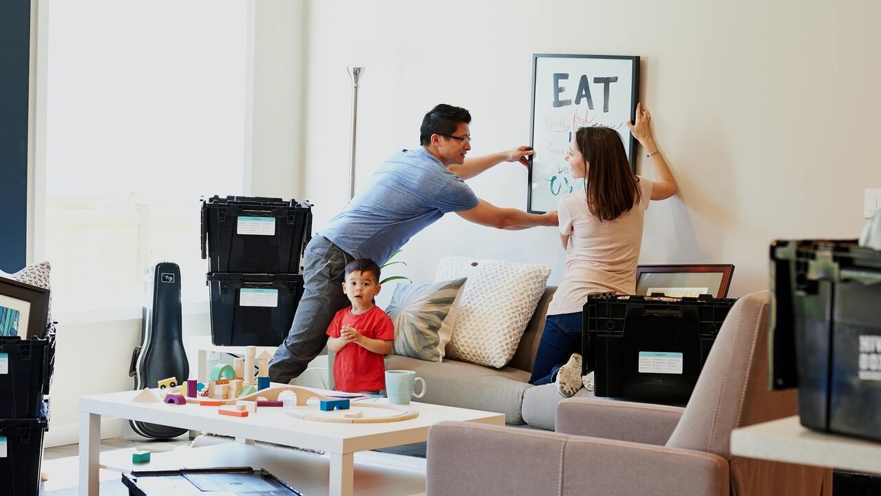 Factores para mudarse o irte a vivir en otra ciudad - La Haus