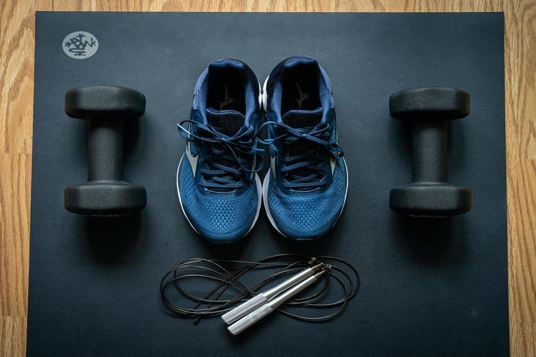 Materiales para ejercicio en casa - La Haus