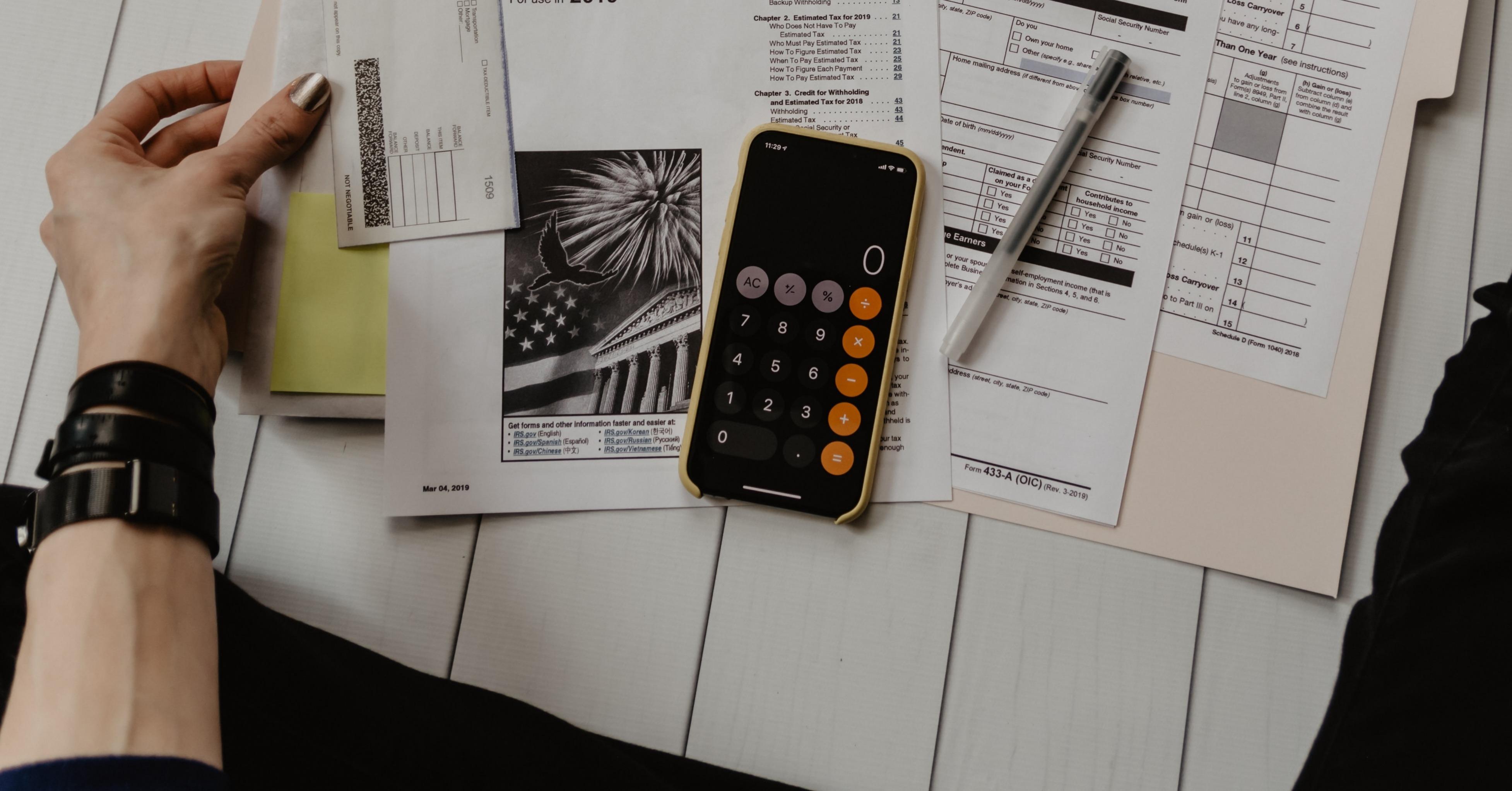 documentos para crédito hipotecario