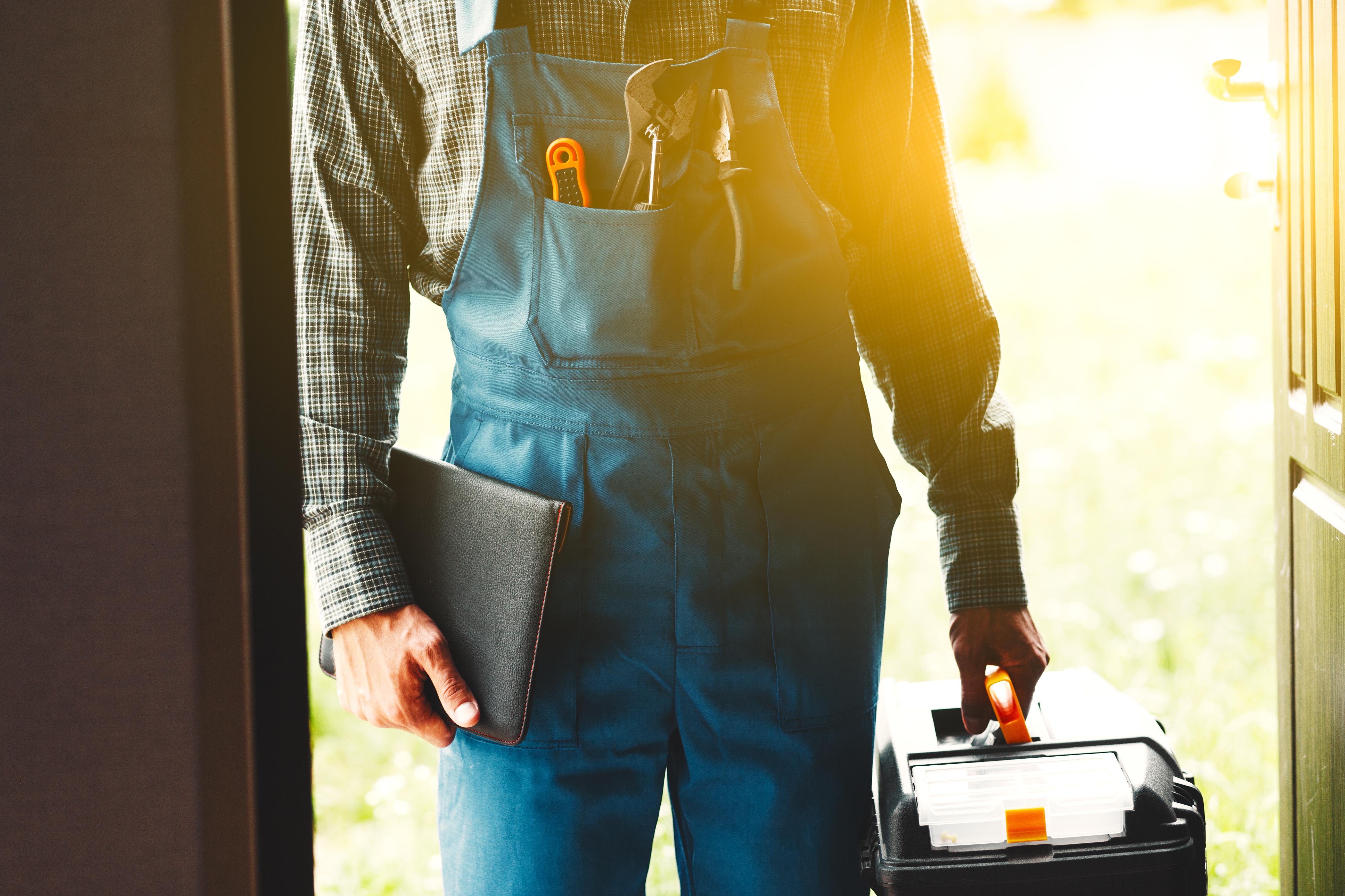Plan de mantenimiento de tu casa