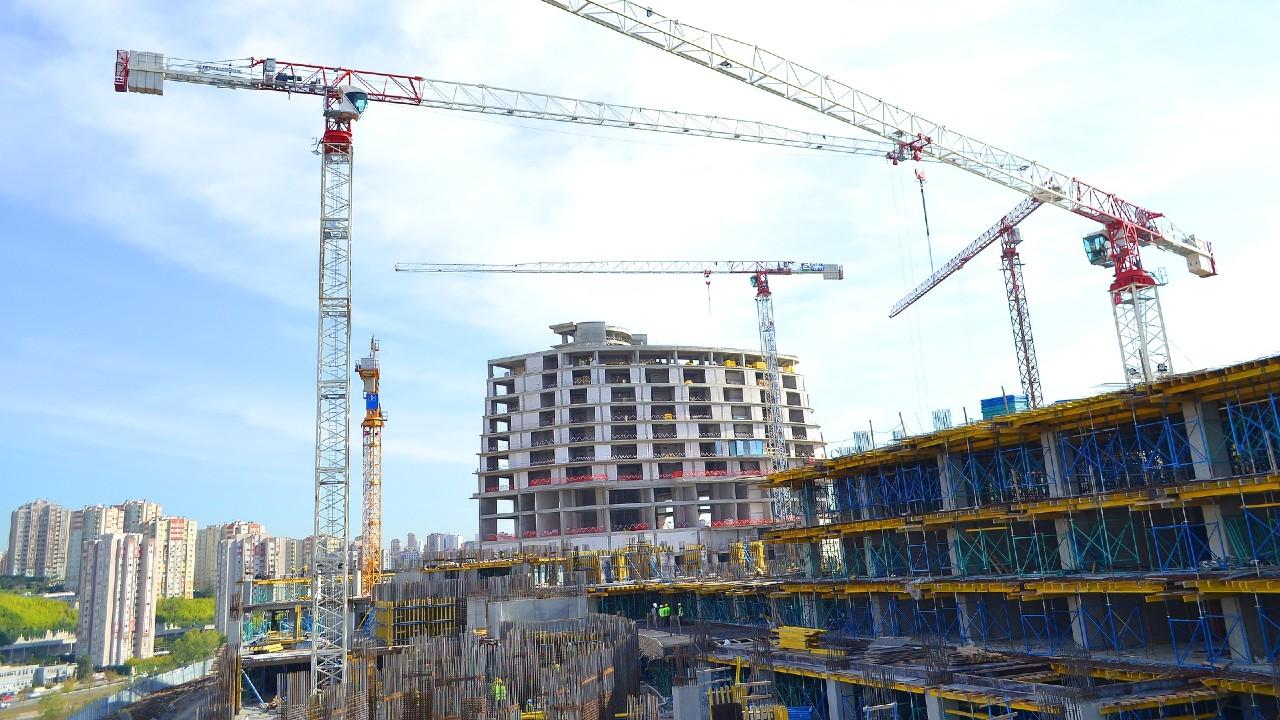 Comportamiento en ventas de vivienda VIS y No VIS - La Haus