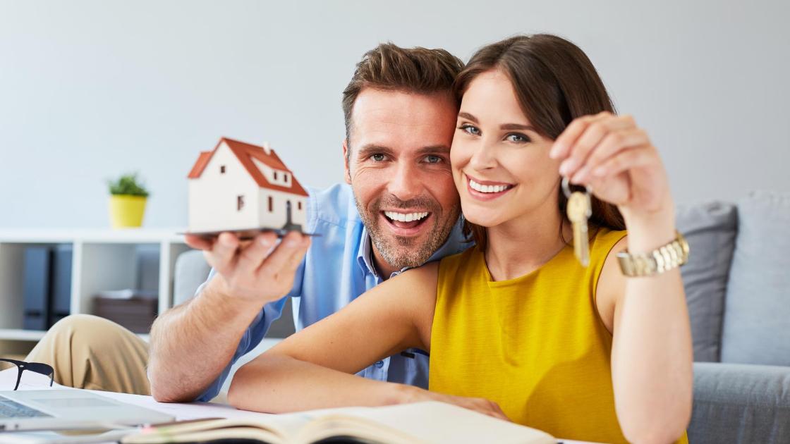 ¿Estoy listo para una hipoteca?