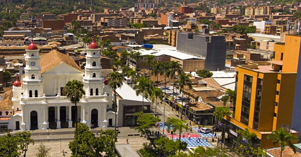 Mejores barrios de Envigado para vivir