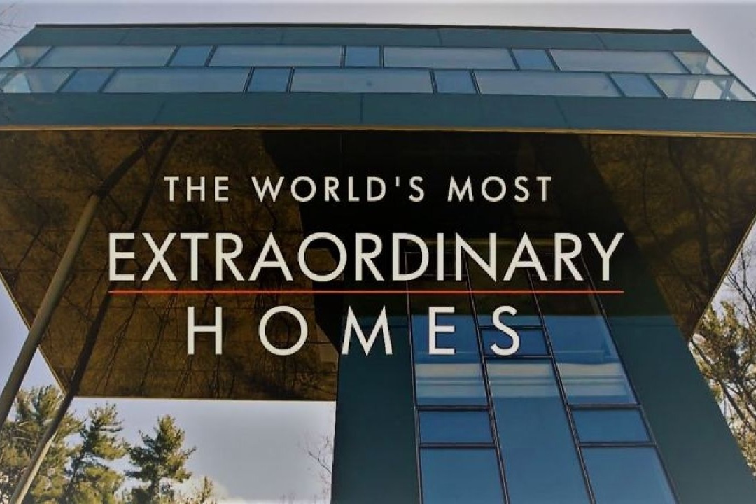 Homes most extraordinary - netflix