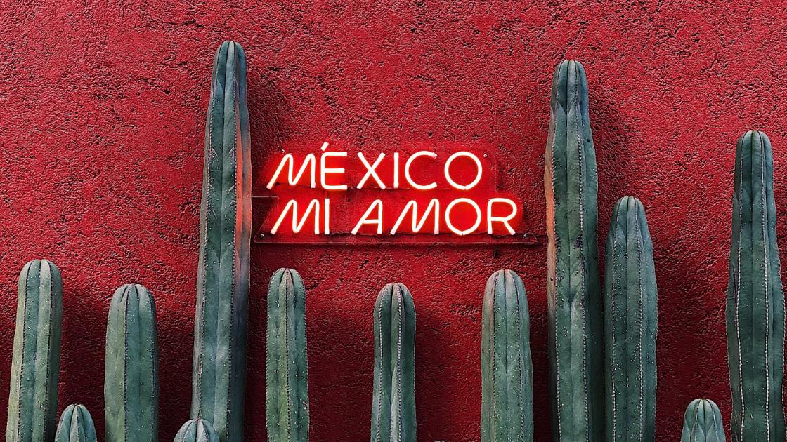 mexico mi amor