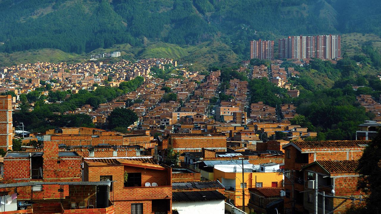 Comprar casa en municipio de Bello - La Haus