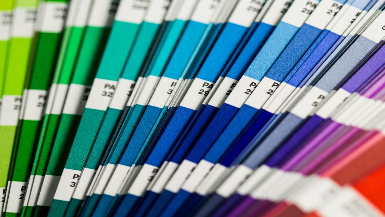 Colores para decoración que serán tendencia del año 2021 - La Haus