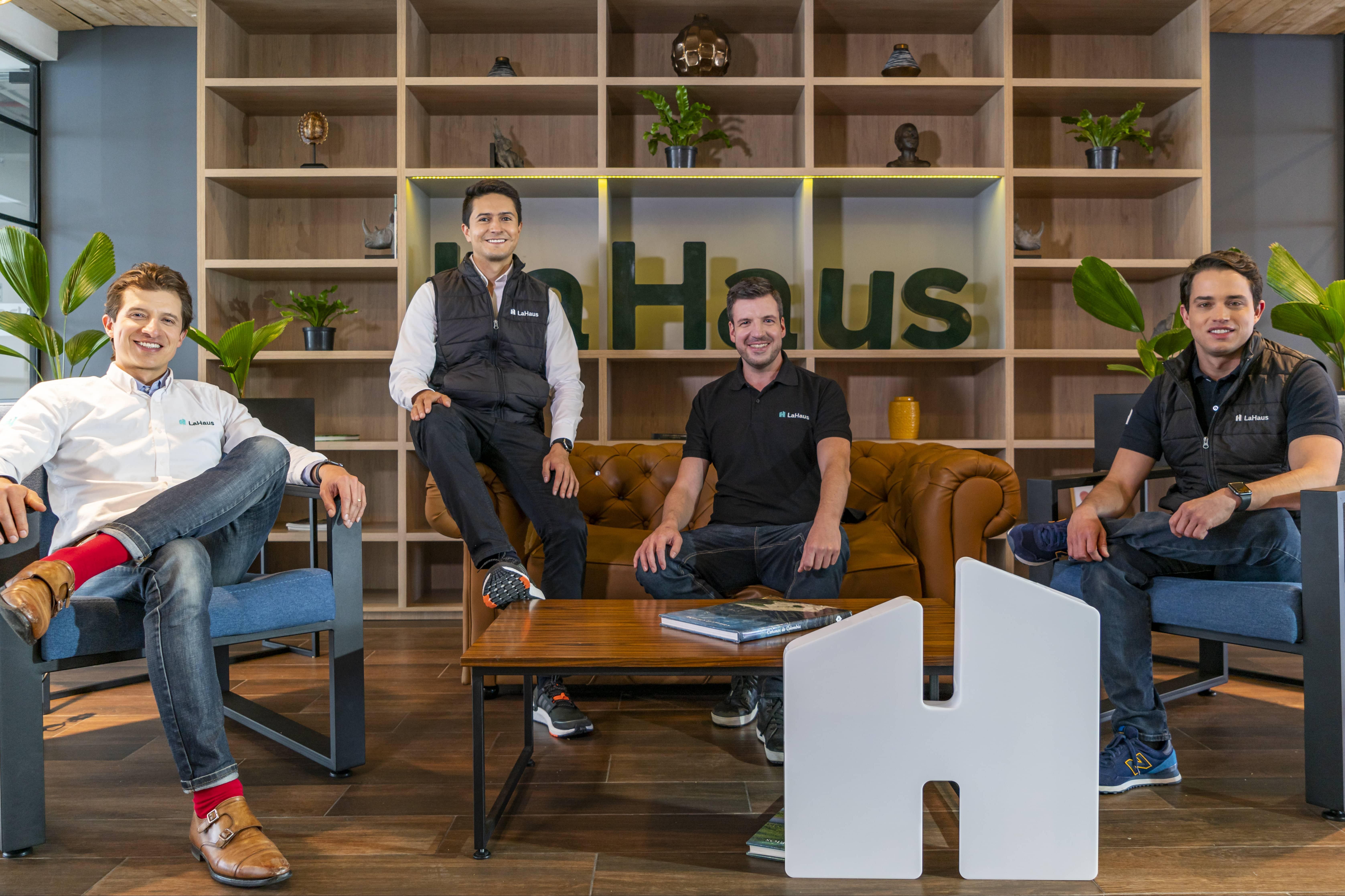 La Haus es parte de la red de Endeavor