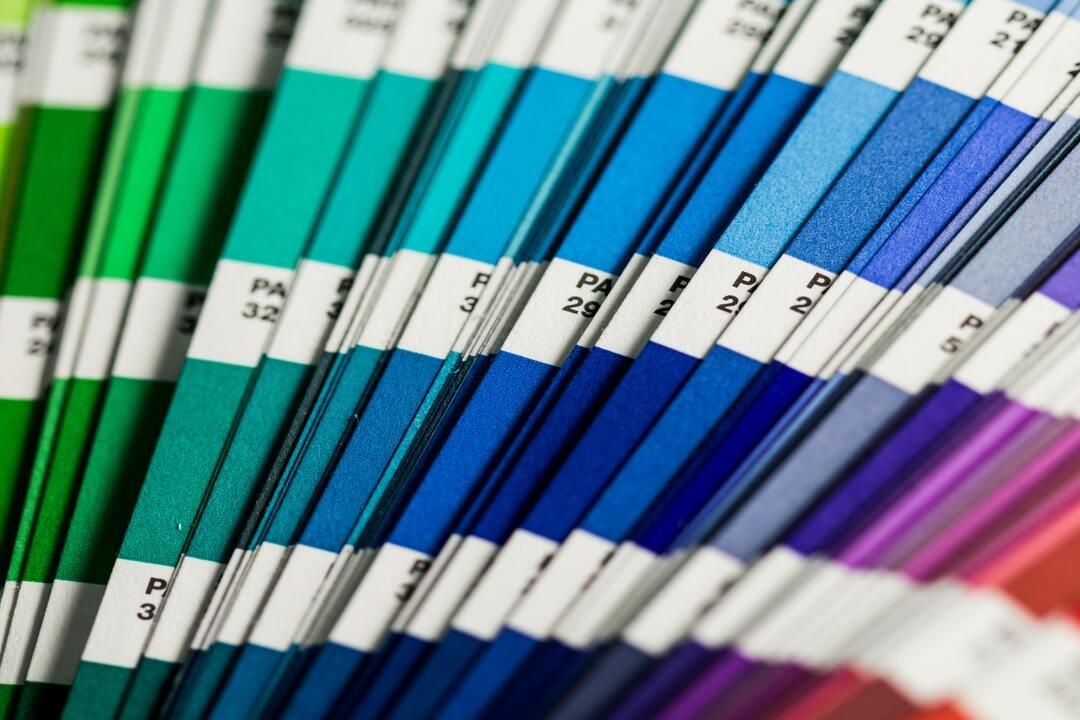 Colores que serán tendencia en 2021 - La Haus
