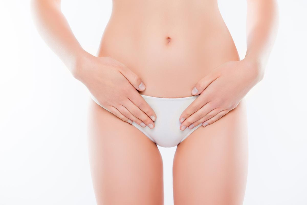 operierte vagina