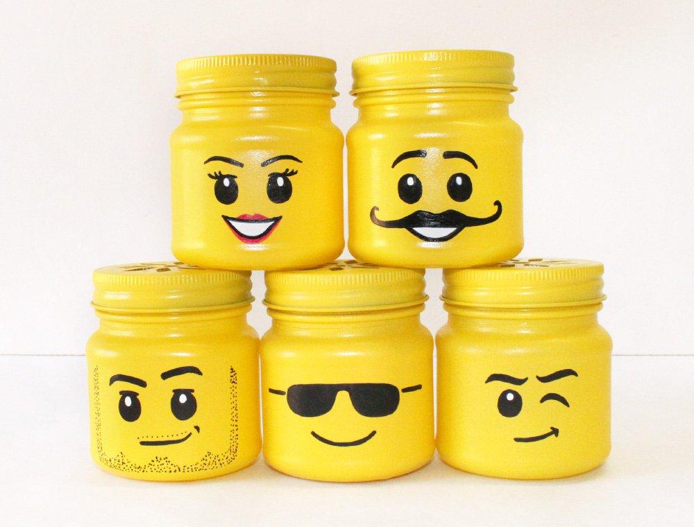 Baby Food Jar Crafts For Kids