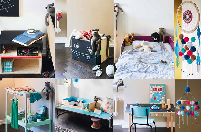 m bel zum grosswerden. Black Bedroom Furniture Sets. Home Design Ideas