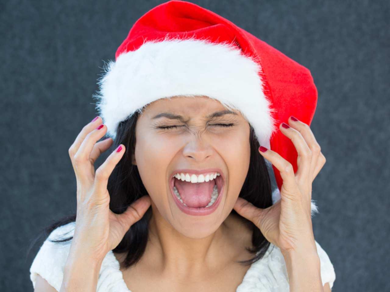 Das beste schlimme Weihnachtsgeschenk