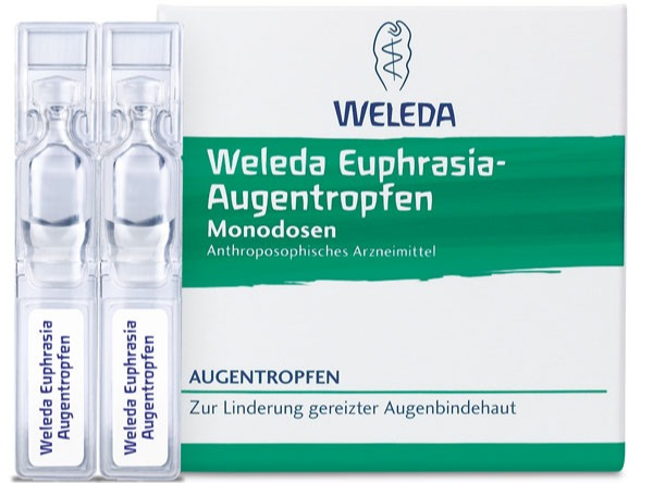 Euphrasia-Augentropfen