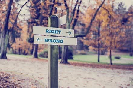 With the Holidays Act, Two Rights Can Make a Wrong | Blog