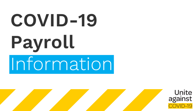 COVID-19 Payroll Information | Blog - Payroll & Finance