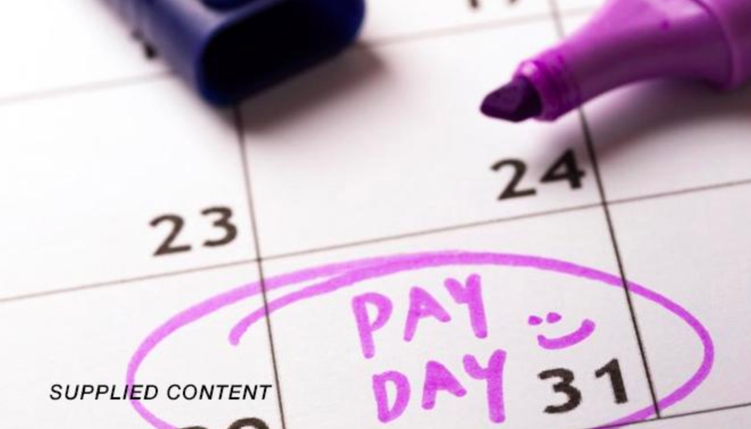 Provider: No need to be concerned about payday filing | FlexiTime Press Release