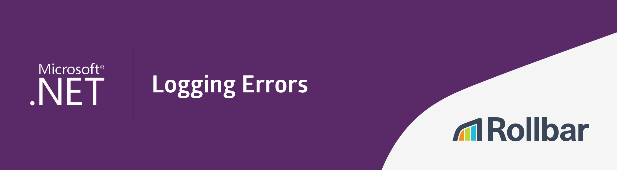 .NET logging errors