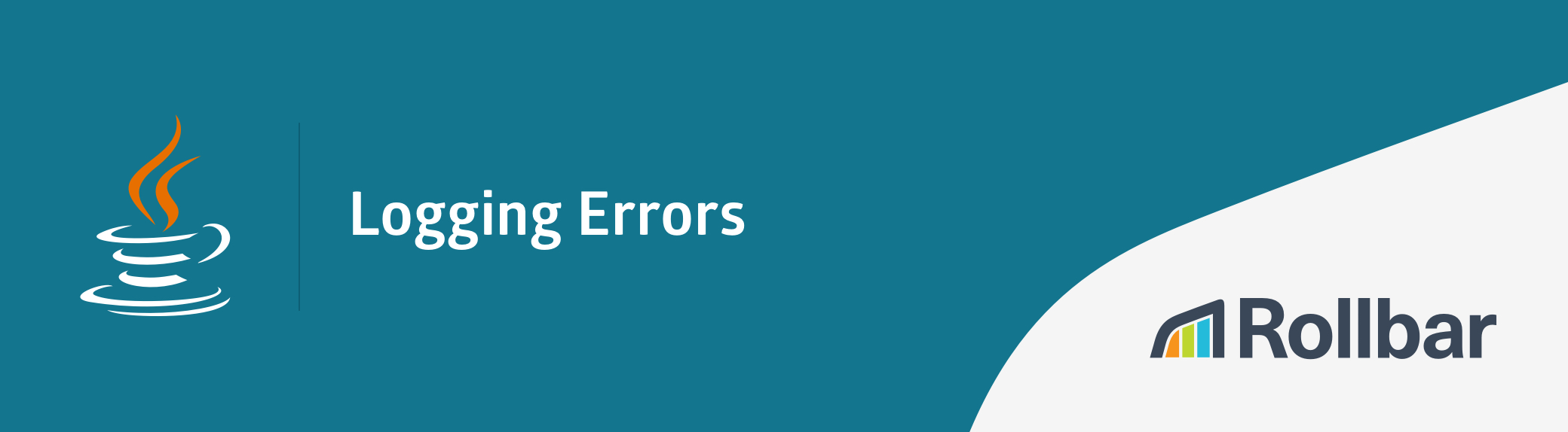 Where are Java errors logged? | Rollbar