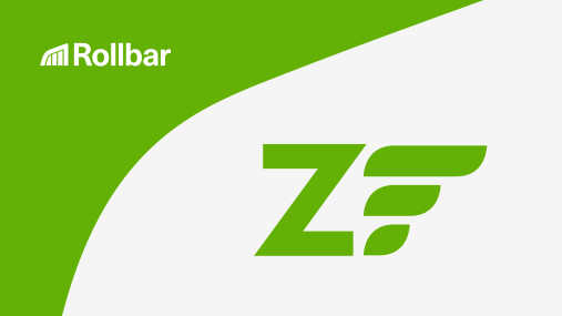 Error Monitoring In Zend 3