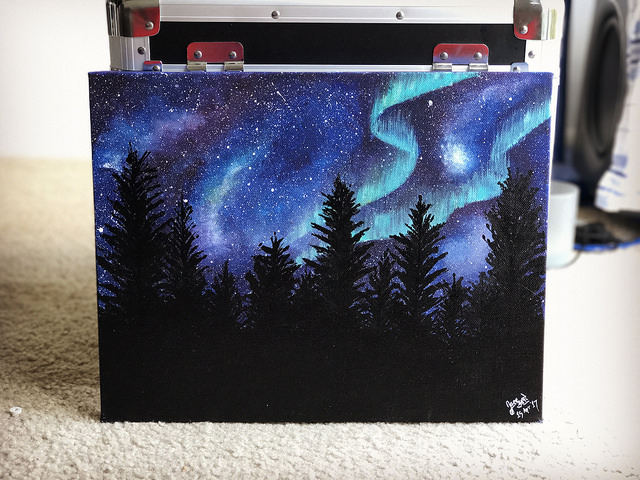 jaee painting