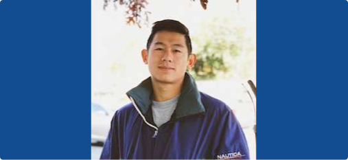 Meet the Rollbar Team - Anthony Tran (Support Engineer)
