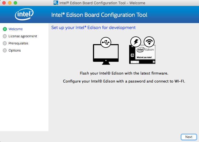 intel-configuration